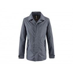 Trench primavera Refrigue  uomo night blue