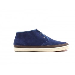 Scarpe Fred Perry suede 266