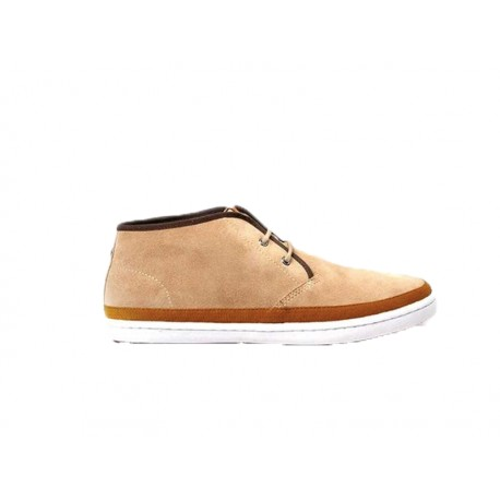 Scarpe Fred Perry suede 212