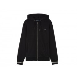 Jacket sports Fred Perry black man