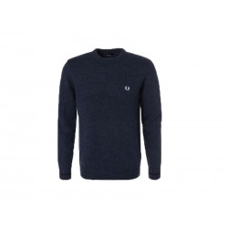 Maglione fred perry London Man blu night
