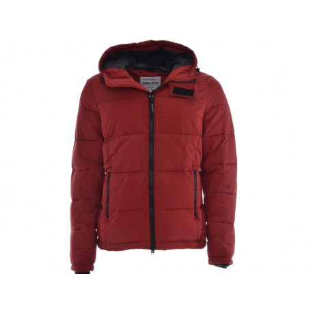 Piumino Penn Rich By Woolrich Polar Red