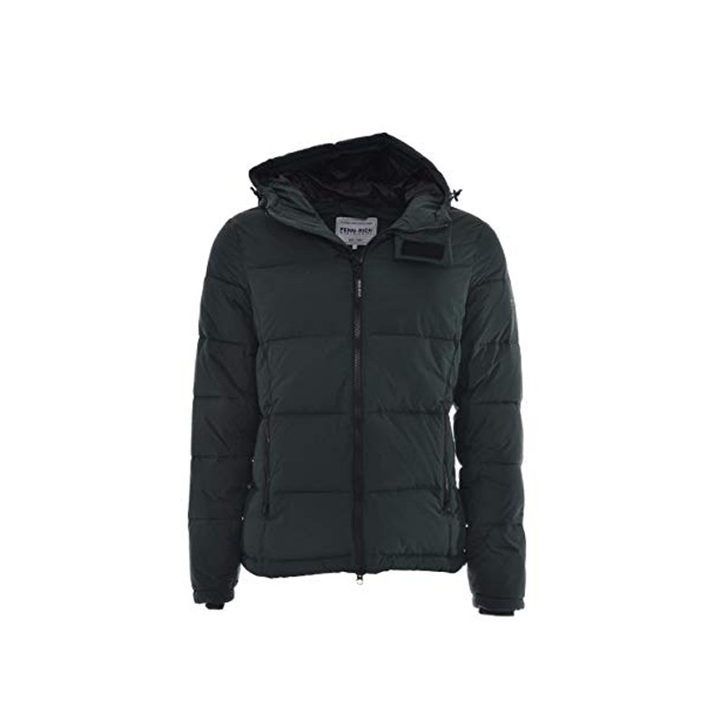 new product 04d33 2c8d6 Piumino Penn Rich By Woolrich Night Blue   Look&Look