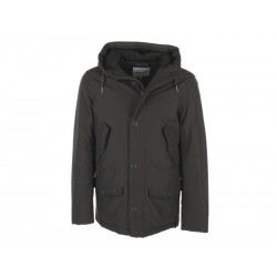 Giaccone Penn Rich By Woolrich Slim Black