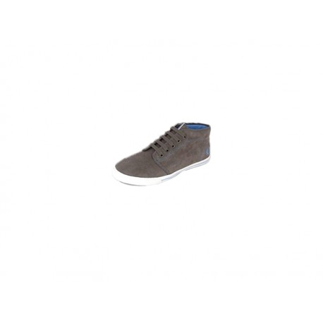 Scarpa uomo fred perry fletcher suede 627