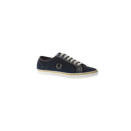 Scarpa uomo Fred Perry  Rosco suede 608