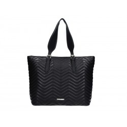 Twin Set Borsa shopping Nero