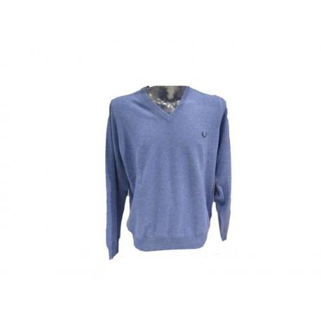 Maglione uomo Fred Perry  supergeelong fin 12