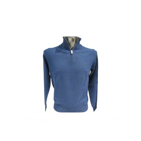 Maglione uomo Fred Perry supergeelong fin 0987