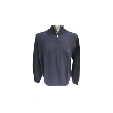 Maglione uomo Fred Perry supergeelong fin 0176
