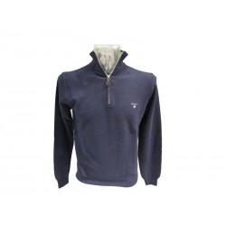 Maglia uomo Gant lambswool/lacshmer 405