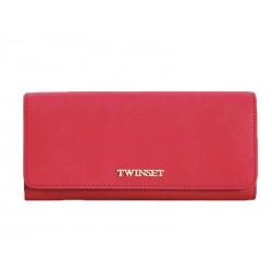 Twin Set portafoglio Rosso (rubino)