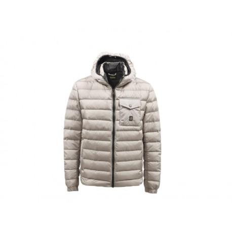 Piumino uomo primavera Refrigiwear Jacket Beige