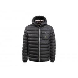 Piumino uomo primavera Refrigiwear Jacket nero