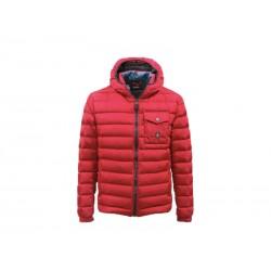 Piumino uomo primavera Refrigiwear Jacket Rosso