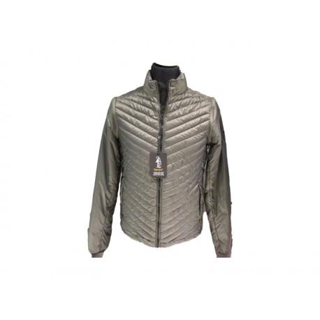 Piumino primavera Refrigue uomo 100 gr Military - Look   Look 0fb86430730