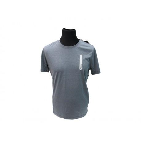 T-Shirt Refrigue uomo classic grigio