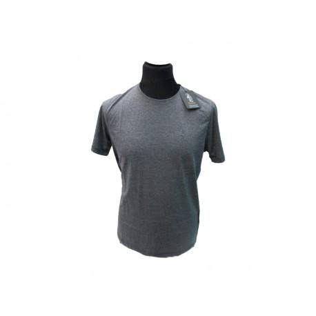 T-Shirt Refrigue uomo casual night blu