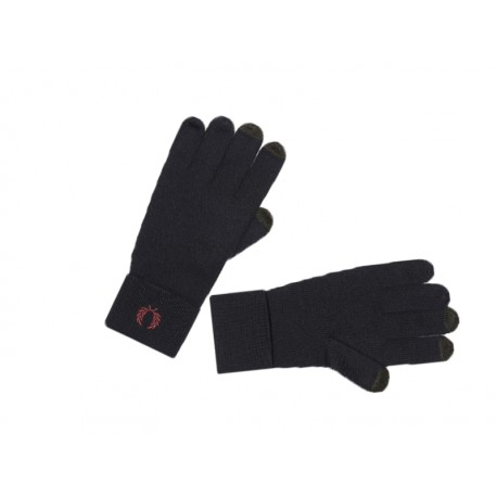 Guanti Fred Perry merino wool gloves 608 (uni)