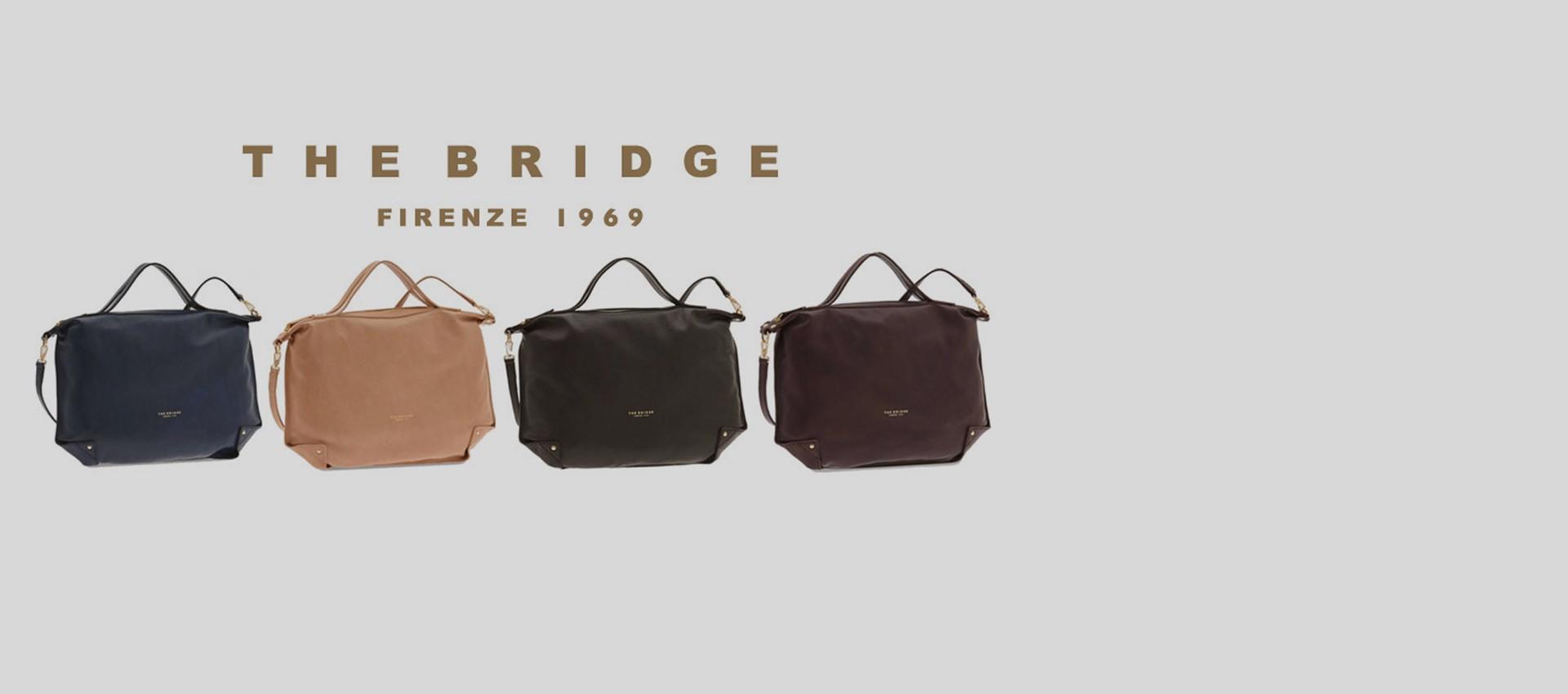 Borse bauletto the bridge
