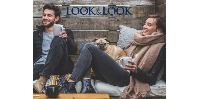 Benvenuto nel blog di Look&look
