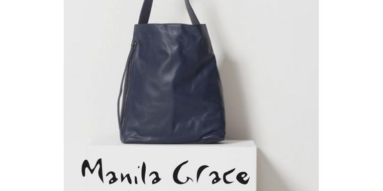 Manila Grace Bag 2018